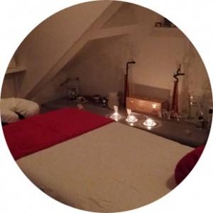 TC Compleet - Prakijk massage en healing Oud Beijerland
