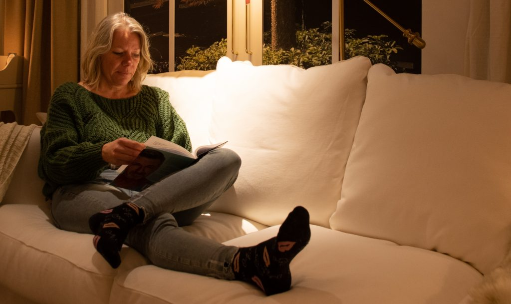 transformatie, bewust leven, Sonja Zuidema