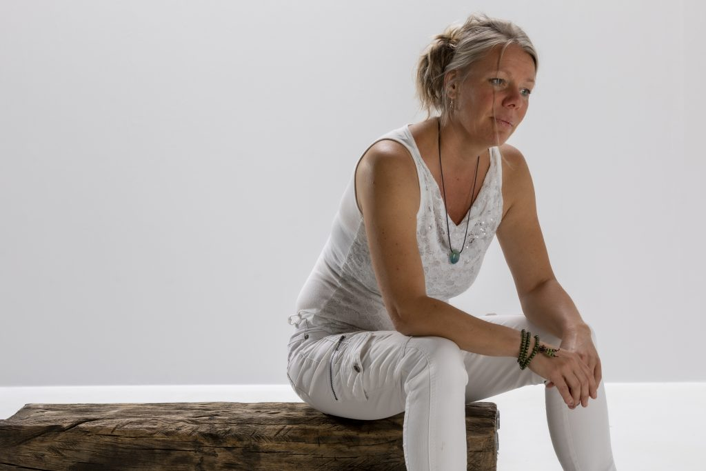Sonja Zuidema